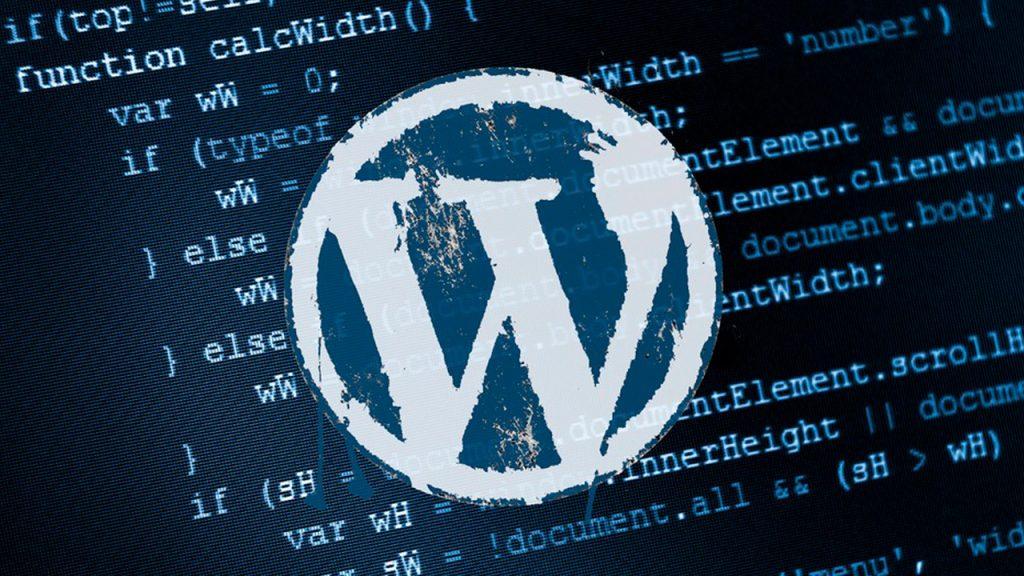 Menu Bootstrap en WordPress