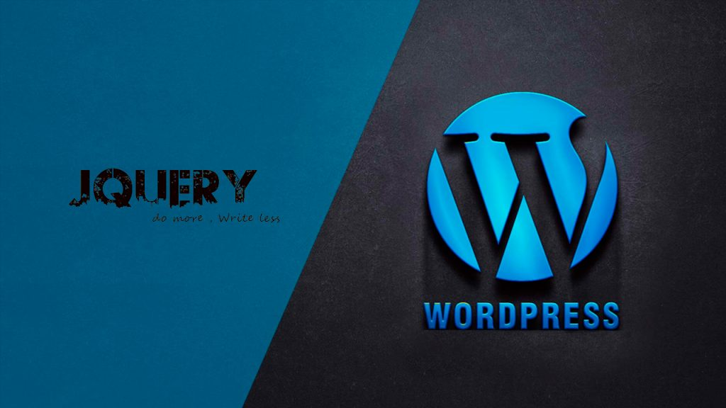 Como usar jQuery $ en WordPress