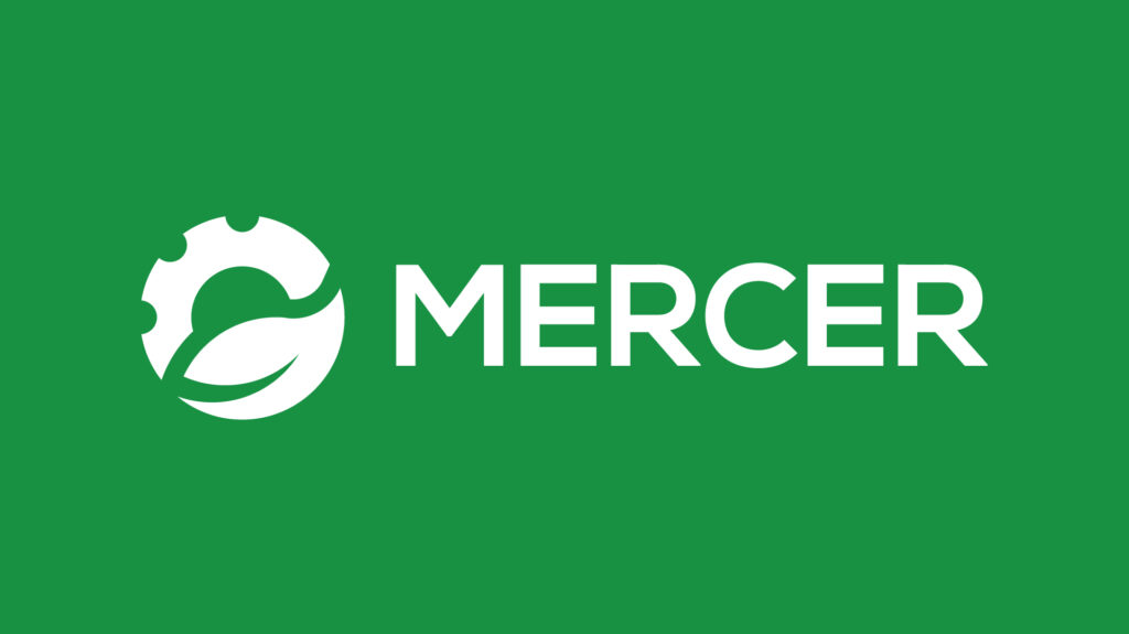Diseño de Logo para MERCERFUMIGACION
